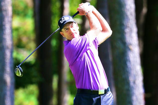 PGA Championship 2013 Leaderboard Day 3: Scores, Standings and Results