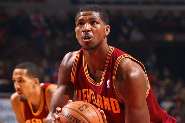 Tristan Thompson Makes Surprising Decision to Become Right-Handed Shooter