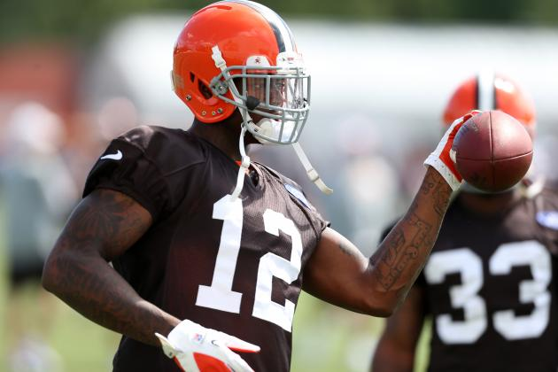 Cleveland Browns Josh Gordon Defends Himself Against 'loafing' Charges