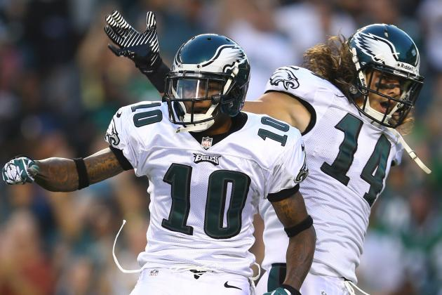 3 Reasons Why the Philadelphia Eagles Will Be a Must-Watch Team in 2013
