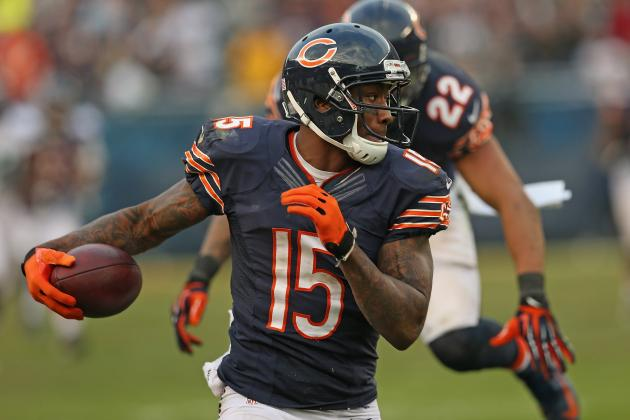 2013 Fantasy Football: Evaluating the Elite Tier of Wide Receivers