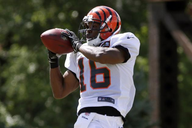 Bengals' Hawkins in Cast, Doubtful for Opener