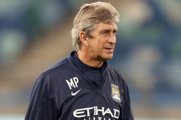 Predicting Pellegrini's Team for Manchester City Versus Newcastle