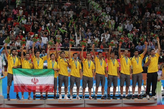 Philippines vs. Iran: X-Factors in 2013 FIBA Asia Championship