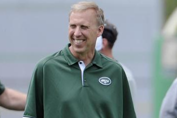NY Jets GM John Idzik's Terrible Start May Be End for Rex Ryan