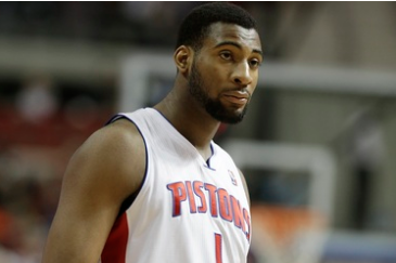 Detroit Pistons' Andre Drummond Could Be NBA's Best Center in 5 Years