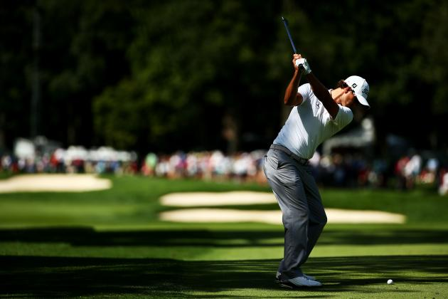 PGA Championship 2013: What to Expect from Top Contenders on Day 4