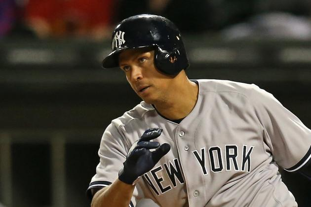 Alex Rodriguez Returns Batting Cleanup Today vs. Tigers