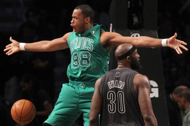NBA Rumors: Latest Buzz on Jason Collins and More