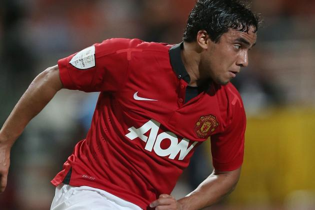 Boss Confirms Rafael Injury