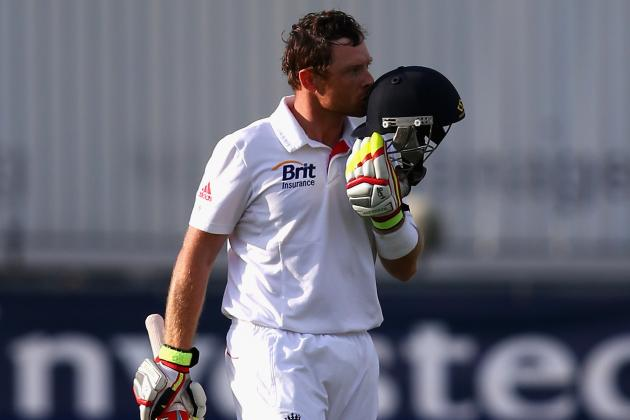 Ashes 2013 Scorecard: Video Highlights, Session Recap from Day 3 at Durham