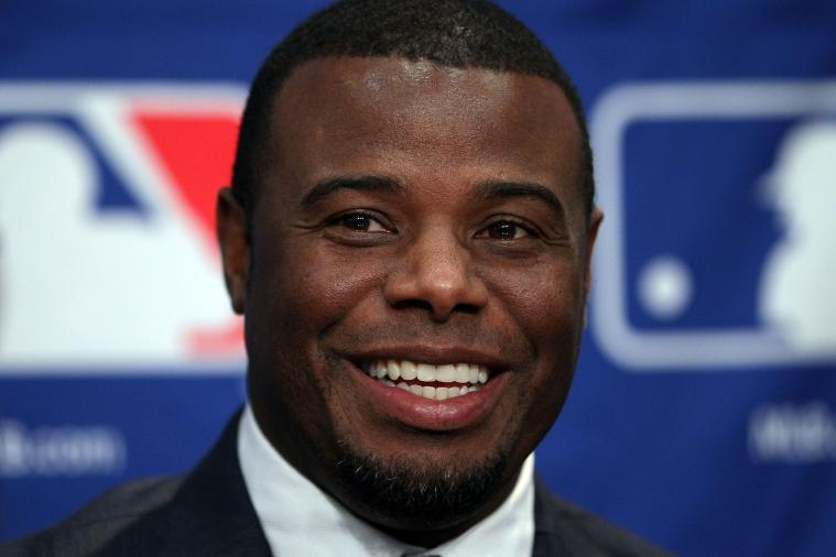 Ken Griffey Jr. Scouting Report from 1987 Gushes over Future Star