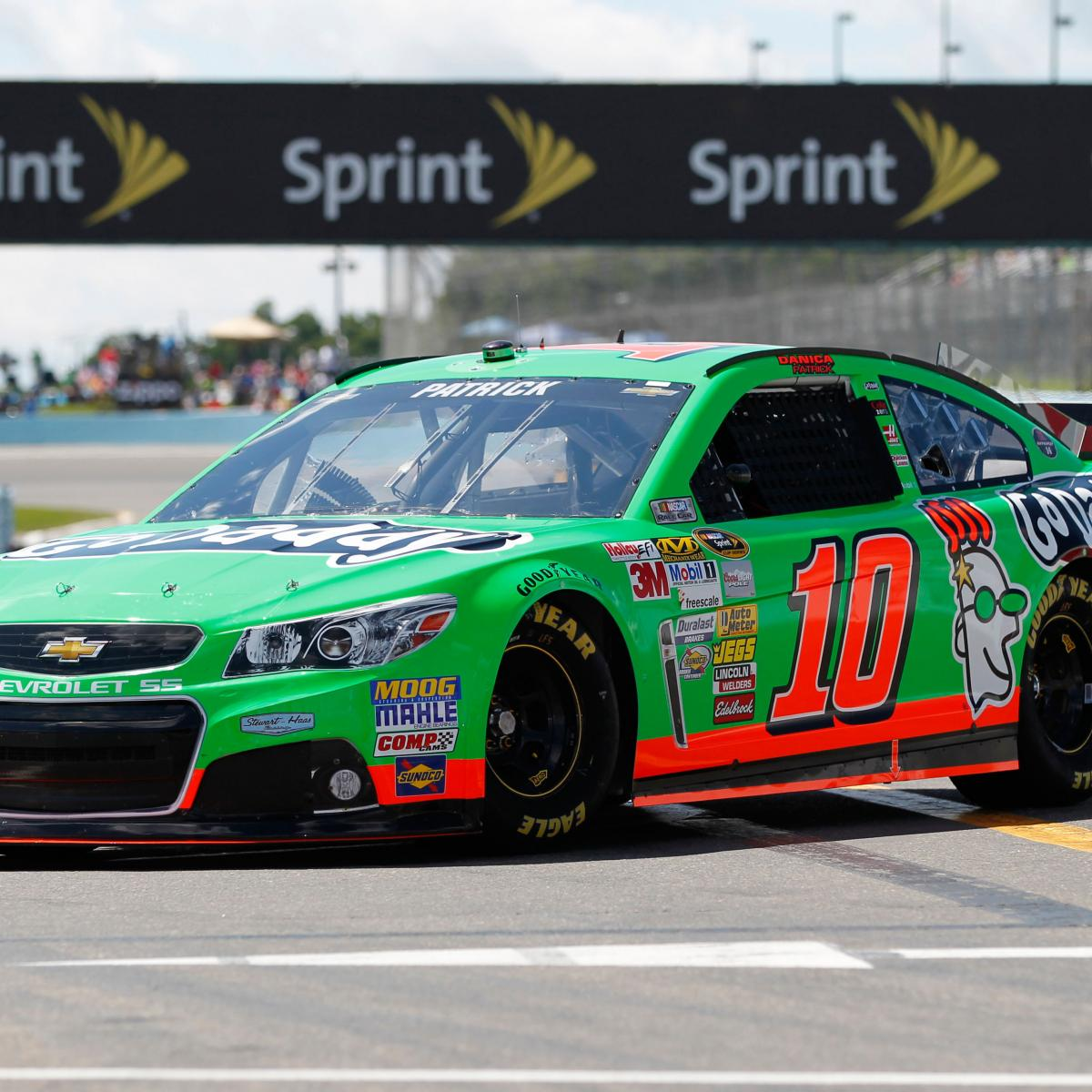 Flipboard Sports Highlights News Now: How New Fox Sports 1 Network Will Build NASCAR Fanbase