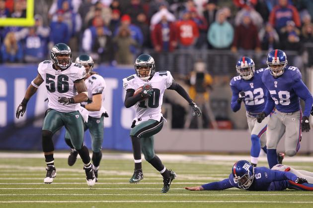 We Remember: DeSean Jackson's Walk-Off Punt Return Touchdown
