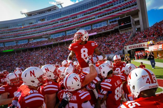 Nebraska Football: Why Ameer Abdullah Will Lead the Big Ten in Rushing in 2013