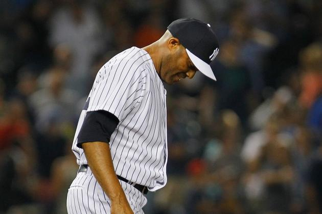 Rapid Reaction: Yankees 5, Tigers 4
