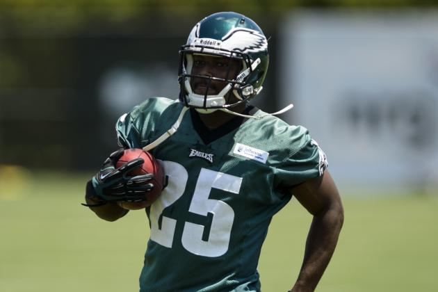 McCoy Ready to Return to Dominating