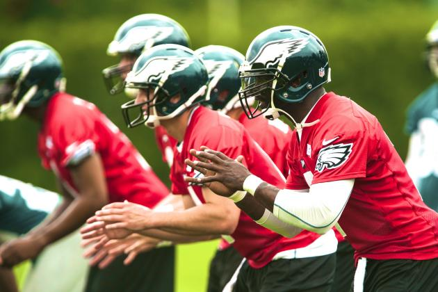 Sizing Up the Philadelphia Eagles' QB Competition One Week into the Preseason