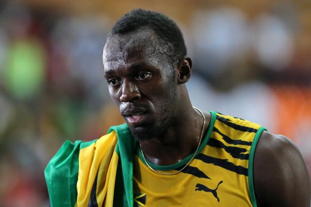 World Athletics Championships 2013: Usain Bolt's Win Huge for Ailing Sport