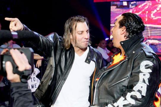 Former WWE Tag Team Champion Mocks E!'s 'Total Divas' Show