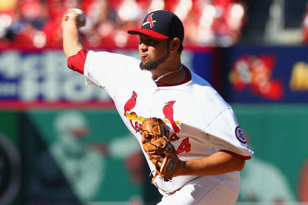 Cardinals Finally Knock off Cubs