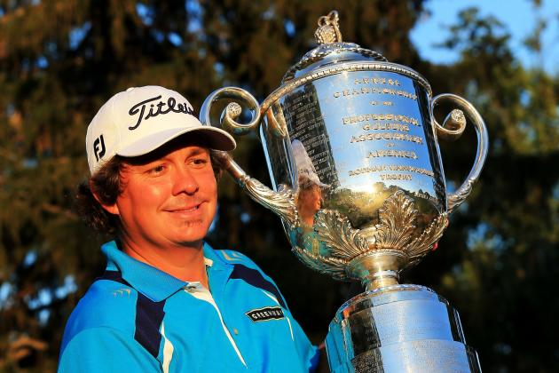 Jason Dufner Will Stay Red Hot After PGA Championship Victory