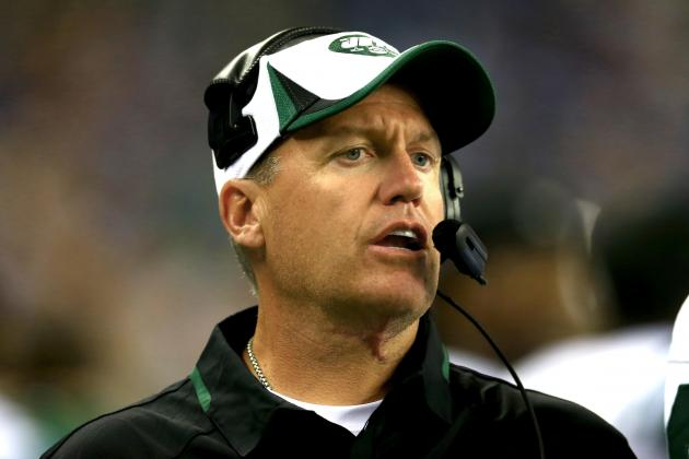 Rex Ryan: I Missed a Play, so What?