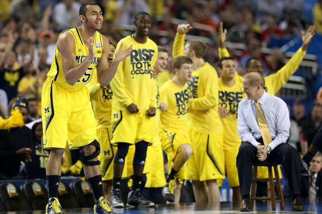 Breaking Down Michigan Basketball's Offseason Thus Far