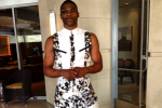 Westbrook Shows Up to the Teen Choice Awards in This Monstrosity