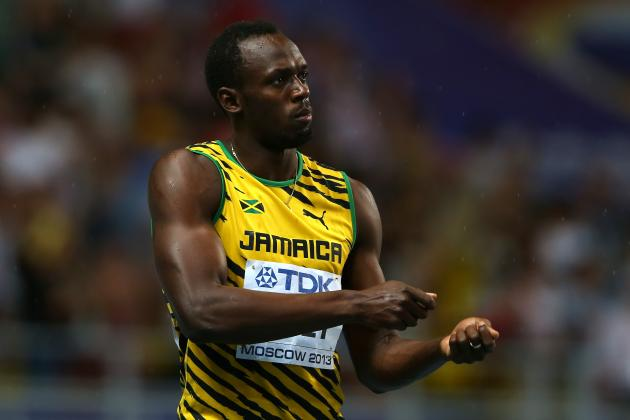 IAAF World Championships 2013: Win Solidified Usain Bolt as Best Sprinter Ever