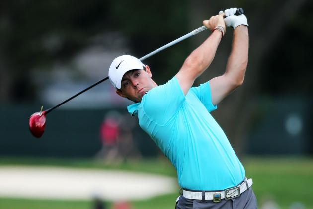 PGA Championship Purse 2013: Breaking Down Earnings for Top Superstars