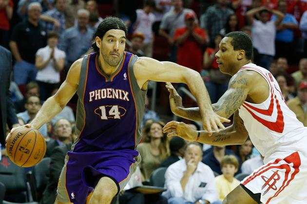 Is Luis Scola the Final Piece to Get the Indiana Pacers Past the Miami Heat?