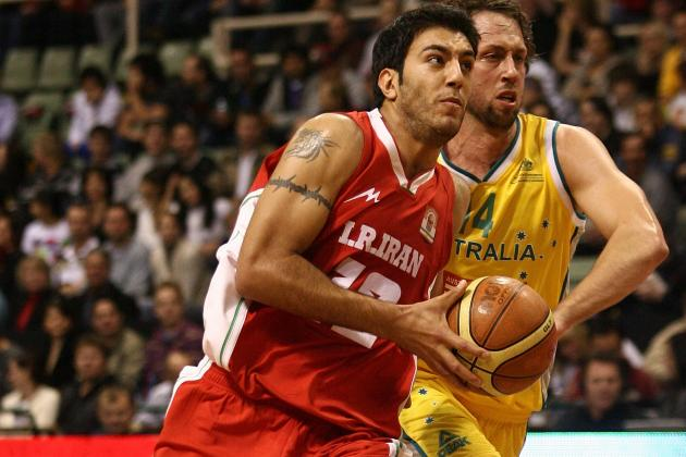 FIBA Asia Championship 2013: How Each Qualifying Team Will Do in World Cup