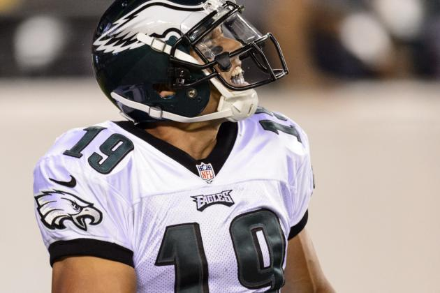 Eagles Notebook: Salas Opening Eagles' Eyes