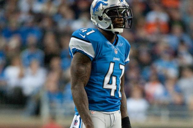 Lions Cornerbacks Criticized for Their Play Against the Jets