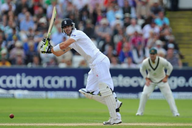 The Ashes Cricket 2013: Most Important Batsmen Heading into 5th Test