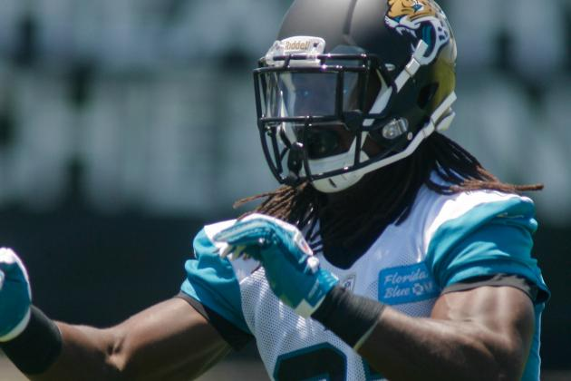 Blackmon, Cyprien Cleared to Practice