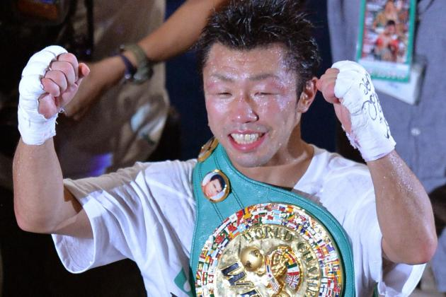 Yaegashi vs. Blanquet: Akira Yaegashi Defeats De La Renta Via Unanimous Decision