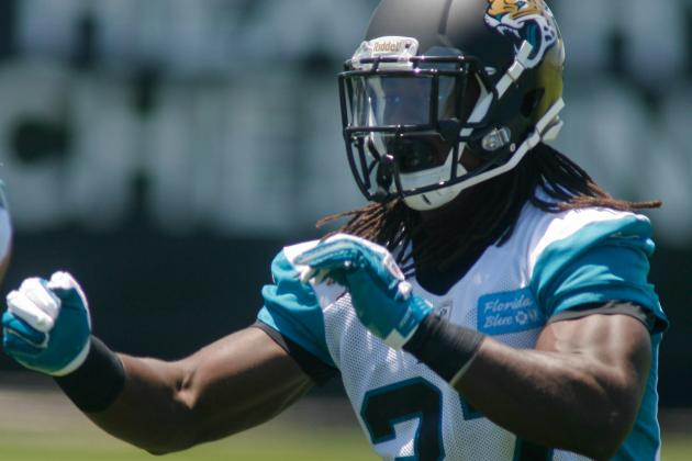 Jonathan Cyprien Injury: Jaguars Safety Returns to Practice
