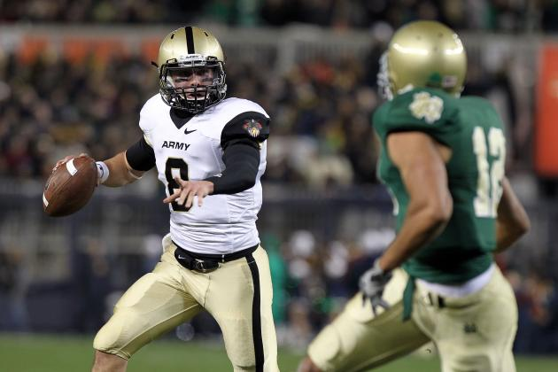 Army to Play 3 More Football Games at Yankee Stadium