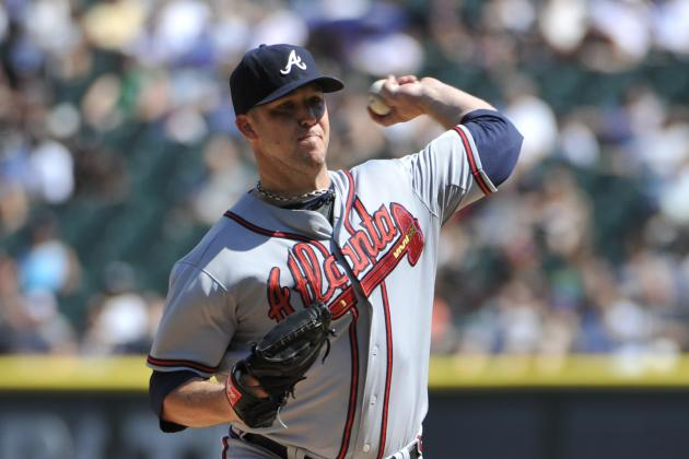 Will Alex Wood Be Optioned When Paul Maholm Returns?