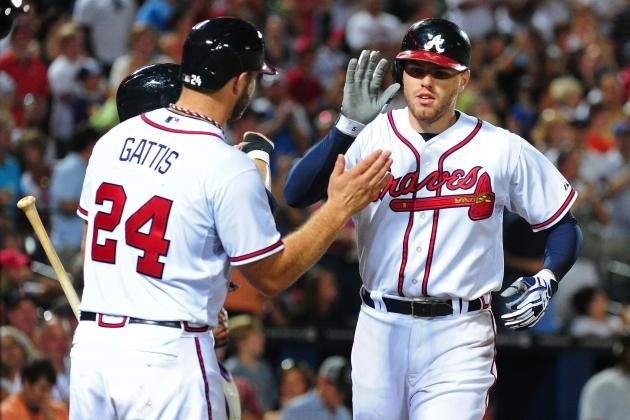 Braves Prove Not All Young Teams Struggle