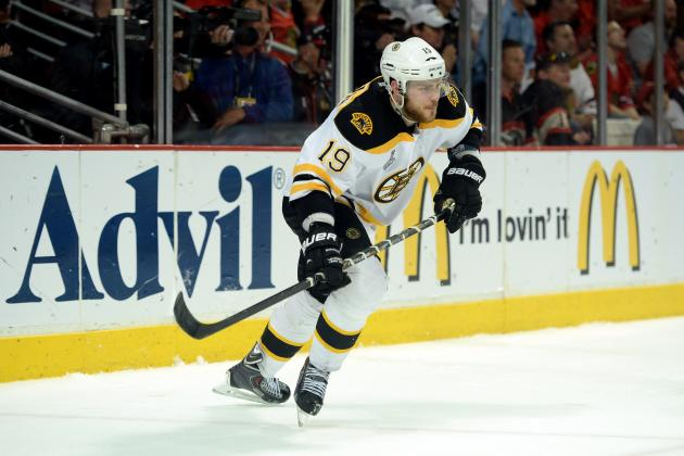 Tyler Seguin's Dallas Reception Hinges Upon Performance