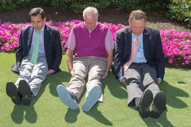 Jason Dufner Wins PGA: Ready, Set, Start Dufnering!