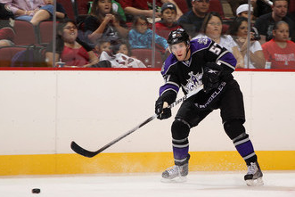 Which Kings Prospects Need to Have a Statement Year?