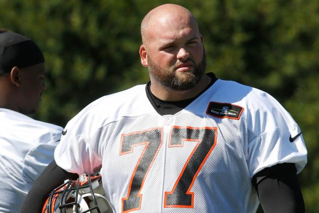 Andrew Whitworth: Joint Practices Key to Shorter Preseason