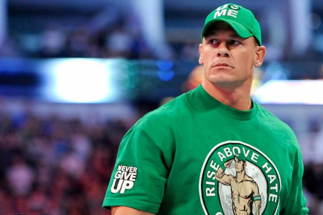 Examining the Validity of Fan Complaints Against John Cena