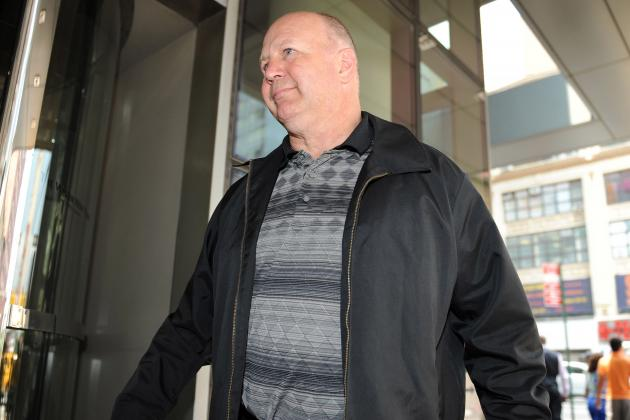 Original Six: The Many Faces of Bruins Coach Claude Julien
