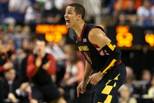 Terps Release More Highlights from Bahamas