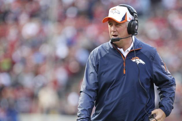 Broncos Living by Mantra, 'next Man Up'